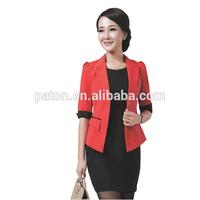 Office Uniforms Staff, guangzhou factory price
