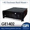 GE1402 - 4U Rack Mount new computer cases IPC Server