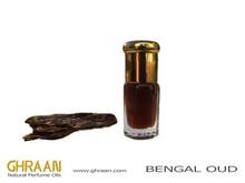 BENGAL OUD - 100% Pure Bangladeshi Agarwood Oil / Oud Oil