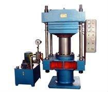 50T hydraulic Press Vulcanizer