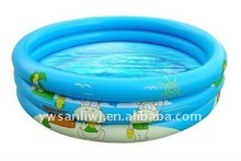2014 good quality and safety pvc inflatable spa pool