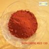 (high quality)Supply Iron Oxide Red 130