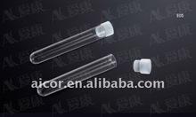 16*100mm plastic Test Tube