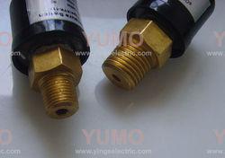 XYK-117 pressure switch 0.25mpa on 0.3mpa off NC