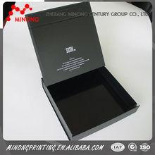 Eco-friendly rectangle folding paper box,custom design packaging paper box,gift paper box