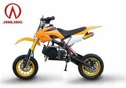 49cc kick start dirt bike(JL-DB06A)