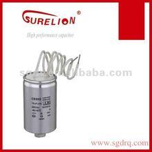 Hid fluorescent Lighting capacitor