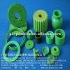 nylon casting (green)