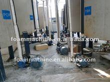 Automatic Continuous PU Foaming machine
