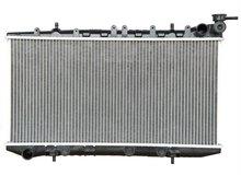 auto radiator(suit for SUNNY'94-96 B14 MT)