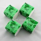 Bulk pack tissue