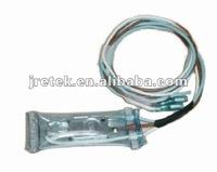 Bi-metal refrigeration defrost thermostat,Refrigerator bi-metal defrost temperature temperature controller switch