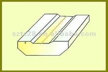Sl-a 13 respaldo de soldadura cerámica