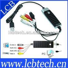 Audio & Vedio Easy Capture USB 2.0 easycap
