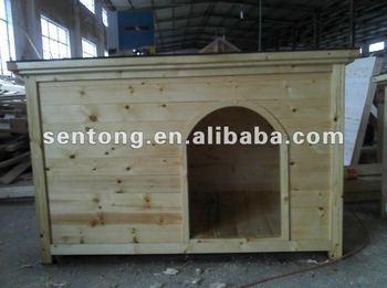 2013 New Design Wooden Dog House