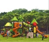 LLDPE children outdoor play ground