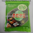 Korean/Japan Roasted Rice Ball Seaweed , Sushi Nori Roll,sushi nori price,halal seaweed,nori sheets