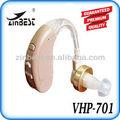 Caliente! Buena calidad de audífonos digitales con el ce vhp-701