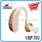 Hot!Good quality digital hearing aids with CE VHP-701