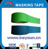 3M/Abro Quality UV Resistant Blue Painter Masking Tape for America Market from China Adhesive Manufacturer