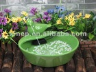 F207G Battery operated water fountain