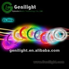 2015 Hot Sale High Brightness Colorful Florid EL Wire
