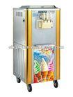 BQ747 tubular Ice Cream Machine