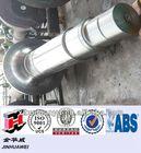 Hot Forging High Precision Main Shaft for Wind Turbine