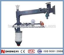 Advanced high speed side silo bulk portland cement packing machine