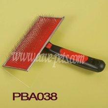 pba038 abs e tpr materiale pennello da compagnia toelettatura animali da compagnia giochi fabbrica