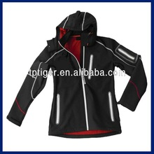 2015 Sports Jacket - Softshell Sports Jacket