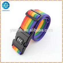 Luggage strap travel luggage belt