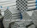 Alta qualidade tubos de aço/tubos utilizados em equipamentos de esporte