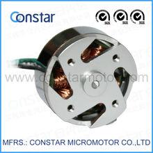 23mm~55mm Permanent magnet outrunner BLDC motor