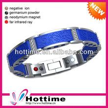 new customise balance power wristband