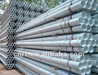 gi pipe specification