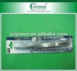 Brand new goot TS-15 Stainless Precision Tweezers