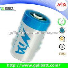 er34615 3.6V 19000mAh energizer lithium battery for medical equipment