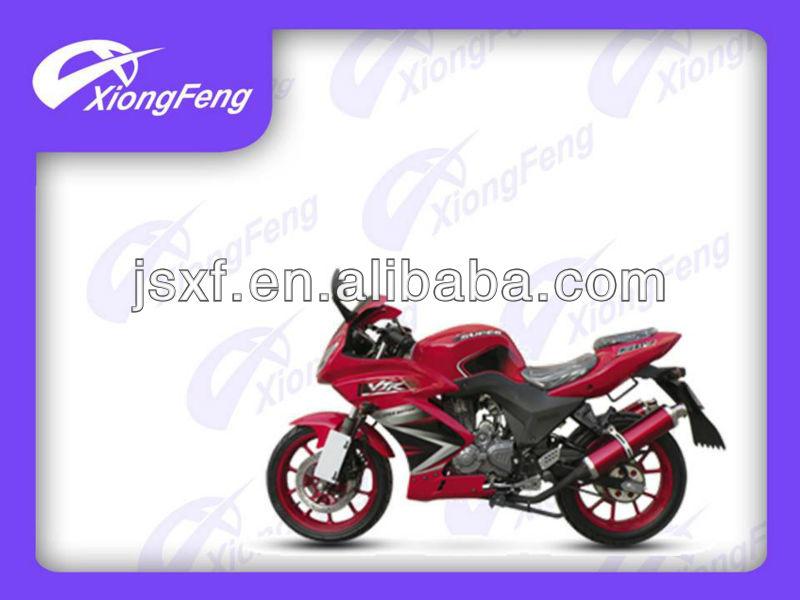 150cc Sport Motorcycle, shaft balance racing motorcycle