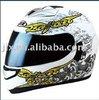 helmet/full face helmet/DOT motorcycle helmet JX-A5005