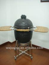"21"" stainsless steel Kamado bbq ceramic grills"