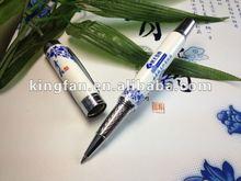 porcelain pen / fountain refill inside