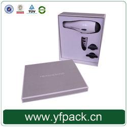 luxury paper gift cardboard packaging box custom