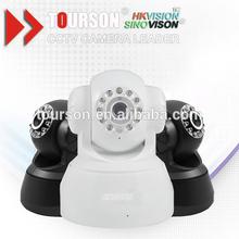 Indoor Pan Tilt p2p WIFI Wireless IP Camera with Memory recording
