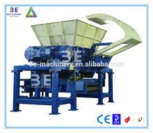 High efficient Scrap metal shredder/metal crusher machine/scrap metal recycling machine for sale