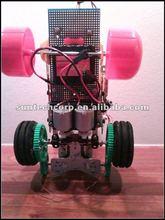 Toy Plane PCBA Board Assembly
