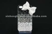 2012 Bling cases have bowkont for iPhone4/4s
