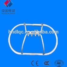Overhead Line Equipment Aluminum Grading and Shielding Rings