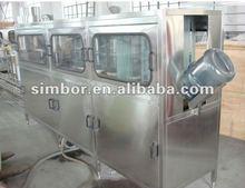 automatic 5 gallon water bottle cap sealing machine