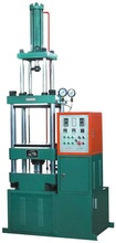 automatic injection moulding machine/compression molding/bakelite machine